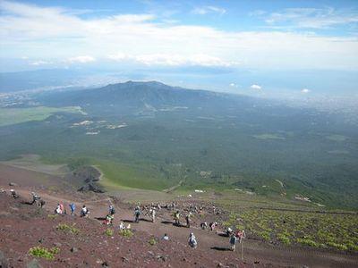 富士登山水分補給便利グッズ必需品ハイドレーションシステムパック.jpg
