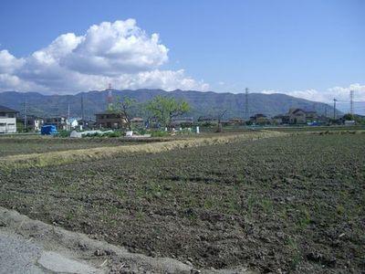 山梨遊休農地農園草刈代行管理個人業者